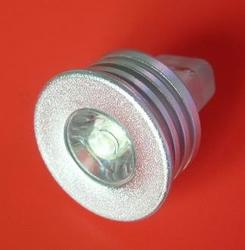 MR11 Ledlamp High power 3 Watt 12 Volt Ledspot