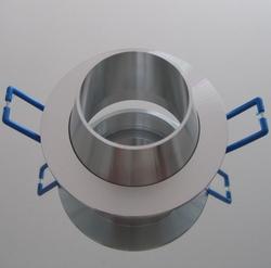 Inbouw armatuur voor GU5.3 lampen  per stuk