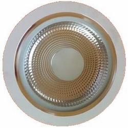 Downlight 18 watt warm-wit lichthoek 120°  1510Lm  per stuk