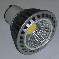 Ledspot GU10 warm wit 3000K 5,5 watt