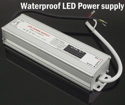 Waterproof Transformator 24V 100 watt