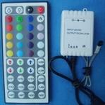 IR RGB controller 44 knoppen met directe keuze's per stuk