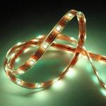 Flexibele smd Ledstrips RGB Full-color Waterproof per meter