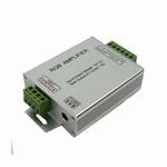 RGBW signaal versterker 12/24 Volt per stuk