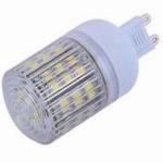 GU9 Ledlamp 230 volt  2,5 Watt 140 Lumen per stuk