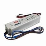 Meanwell 12 Volt 60 Watt CE en UL keur IP67  per stuk