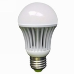 Ledlamp E27 7watt per stuk