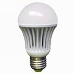 Ledlamp E27 9watt Dimbaar per stuk