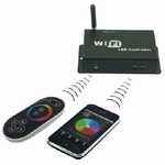 Wifi Web based RGB Led controller voor Apple iOS per stuk
