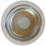 Downlight 18 watt warm-wit lichthoek 120°  1510Lm per stuk