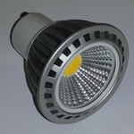 Ledspot GU10 warm wit 3000K 5,5 watt