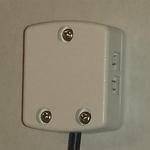 Aansluitbox voor 4  van bovenstaande ledlampjes IB12(x)